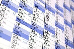 teamkalendar