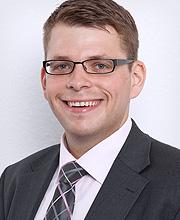 Fachbereichsleiter Alexander Graf ActivateHR