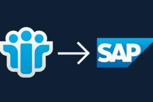 Lotus Notes zu SAP