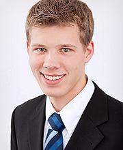 Fachbereichsleiter Guido Klempien ActivateHR