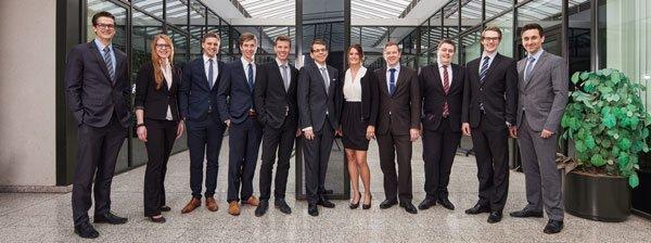 SAP HCM Experten bei ACTIVATEHR