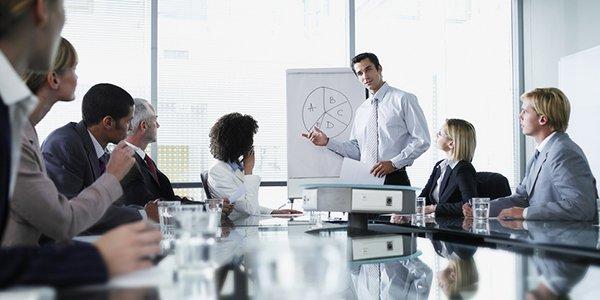 Nachwuchsmanagement bei der mindsquare GmbH