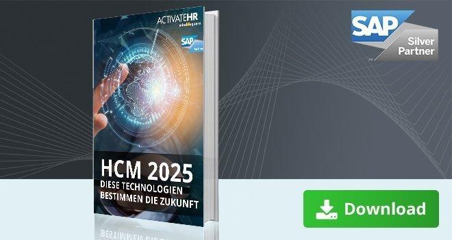 SAP HCM 2025