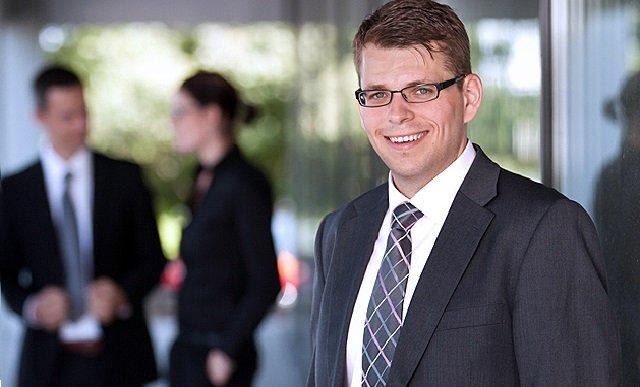 SAP Berater Düsseldorf