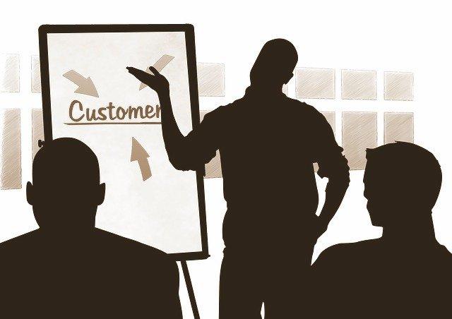 SuccessFactors - kundenorientiert