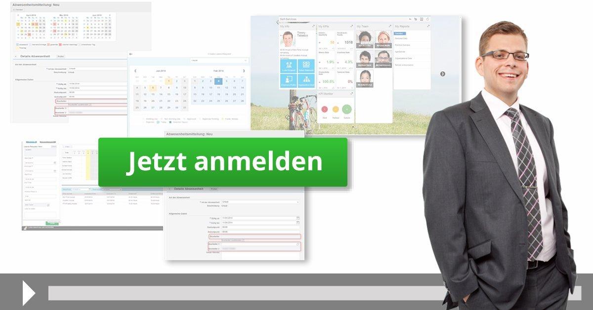 Webinar SAP HCM ESS/MSS