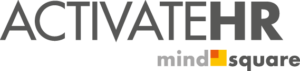Logo Activate HR: Mindsquare Abwesenheitsantrags-AddOn