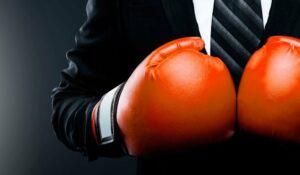 Big 5 for Life: Kämpfe für deinen Traum