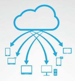 Marktstudie Cloud
