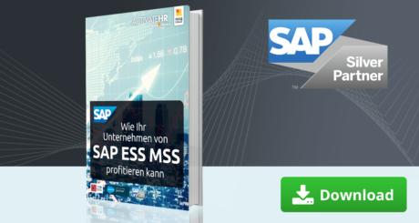 E-Book zum Thema Wie Ihr Unternehmen von SAP ESS MSS profitieren kann