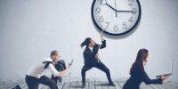SAP Zeiterfassung und Zeitmanagement