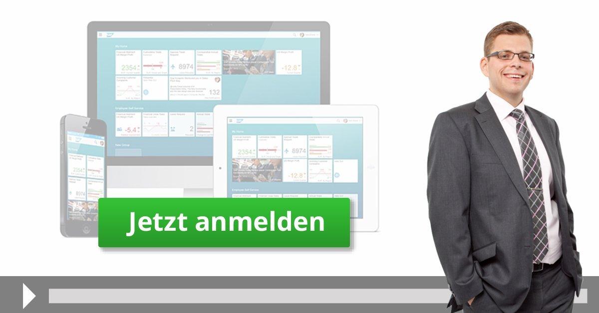 Webinare SAP Fiori HCM Apps