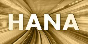 SAP HANA Datenbank für HCM?