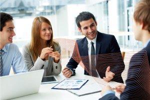 SAP HCM Beratung - Von uns für Sie!