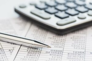 Änderung Bankdaten ESS