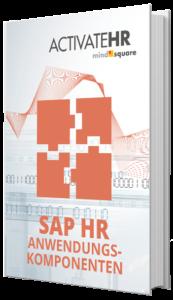SAP HR Anwendungskomponenten