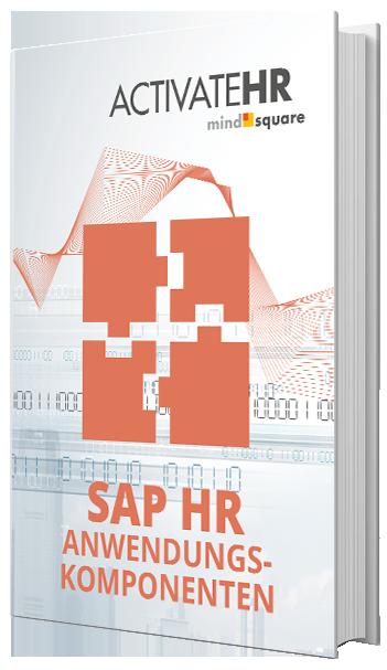 SAP HR Web Dynpro Anwendungskomponenten