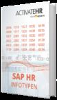 SAP HR Infotypen