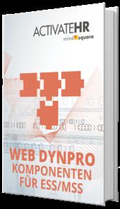 Web Dynpro Komponenten für ESS/MSS