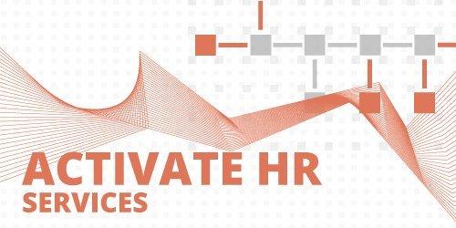 ActivateHR Services