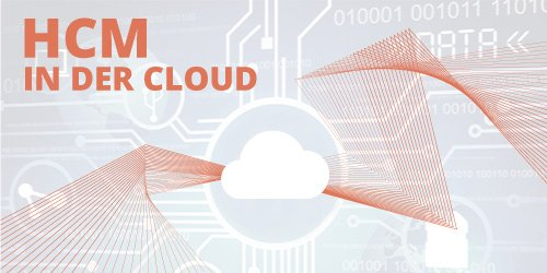 HCM in der Cloud