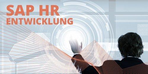 SAP HR-Entwicklung