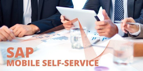Mobile Self-Services
