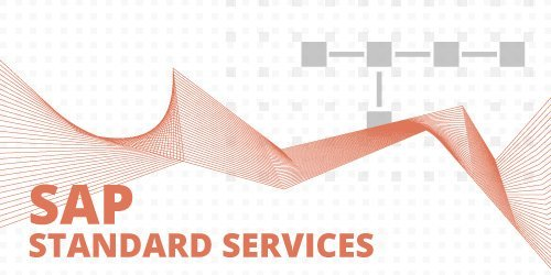 SAP Standard Services