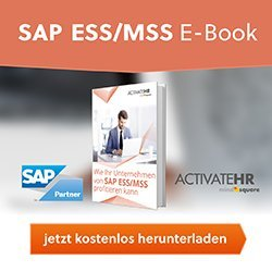 E-Book SAP ESS/MSS