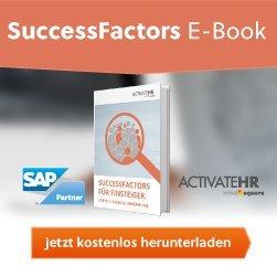 SuccessFactors E-Book