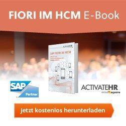 E-Book Fiori im HCM