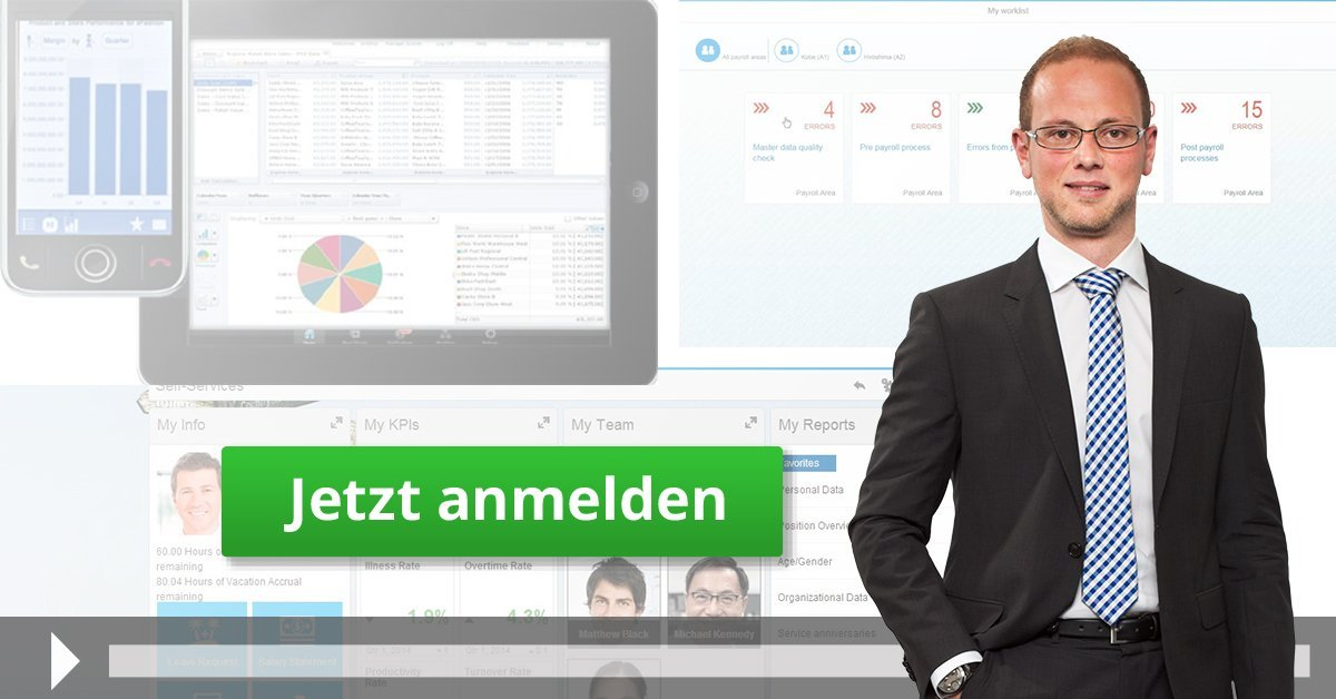 Webinar SAP BusinessObjects