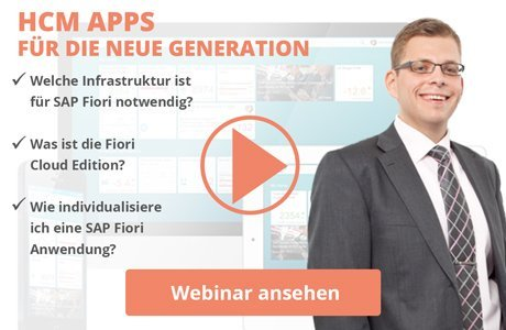 HCM-Apps für die neue Generation