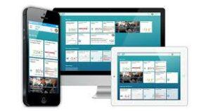 OADP und SAP Fiori - SAP Fiori HCM Apps