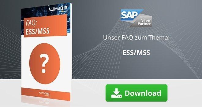 FAQ ESS/MSS
