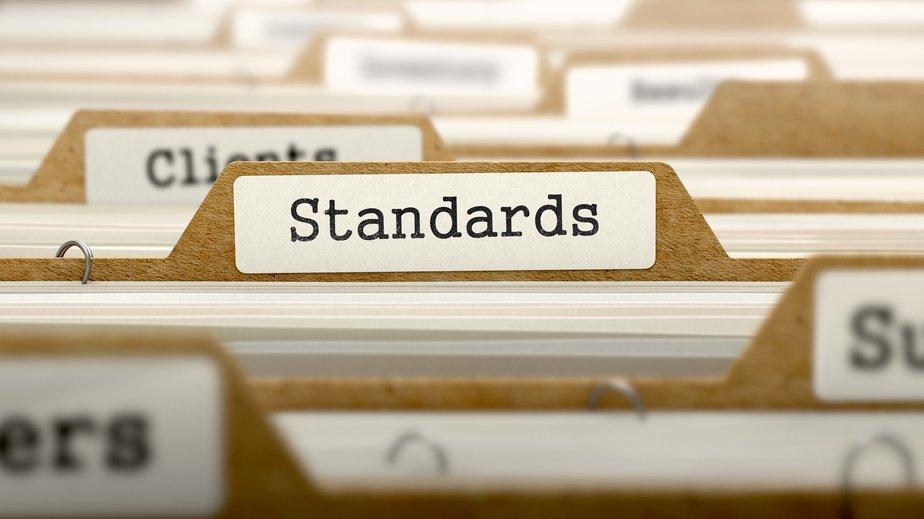 Standardisierter BW-Datenfluss