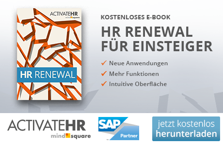E-Book HR Renewal