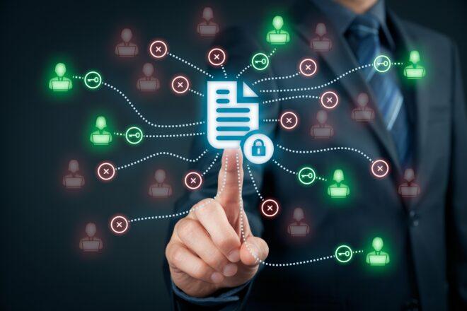 Excel-Lösungen und Datensicherheit