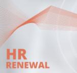 HR Renewal