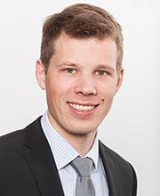 Fachbereichsleiter von ActivateHR Guido Klempien