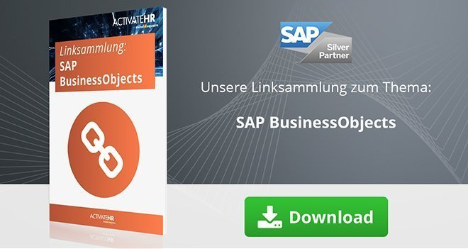 Linksammlung SAP BusinessObjects