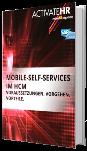 E-Book Mobile Self-Services im HCM