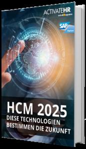 E-Book SAP HCM im Überblick
