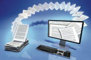 Digitalisieren Sie Ihren Gehaltsnachweis