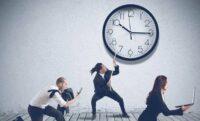 Zeitwirtschaft
