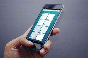 SAP Fiori Mobile
