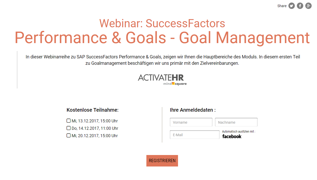successfactors goalmanagement