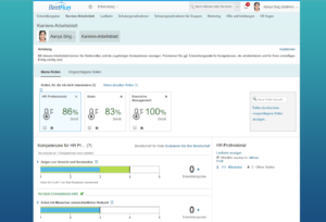 SuccessFactors Demo Instanz