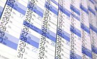 Kalendar Planung