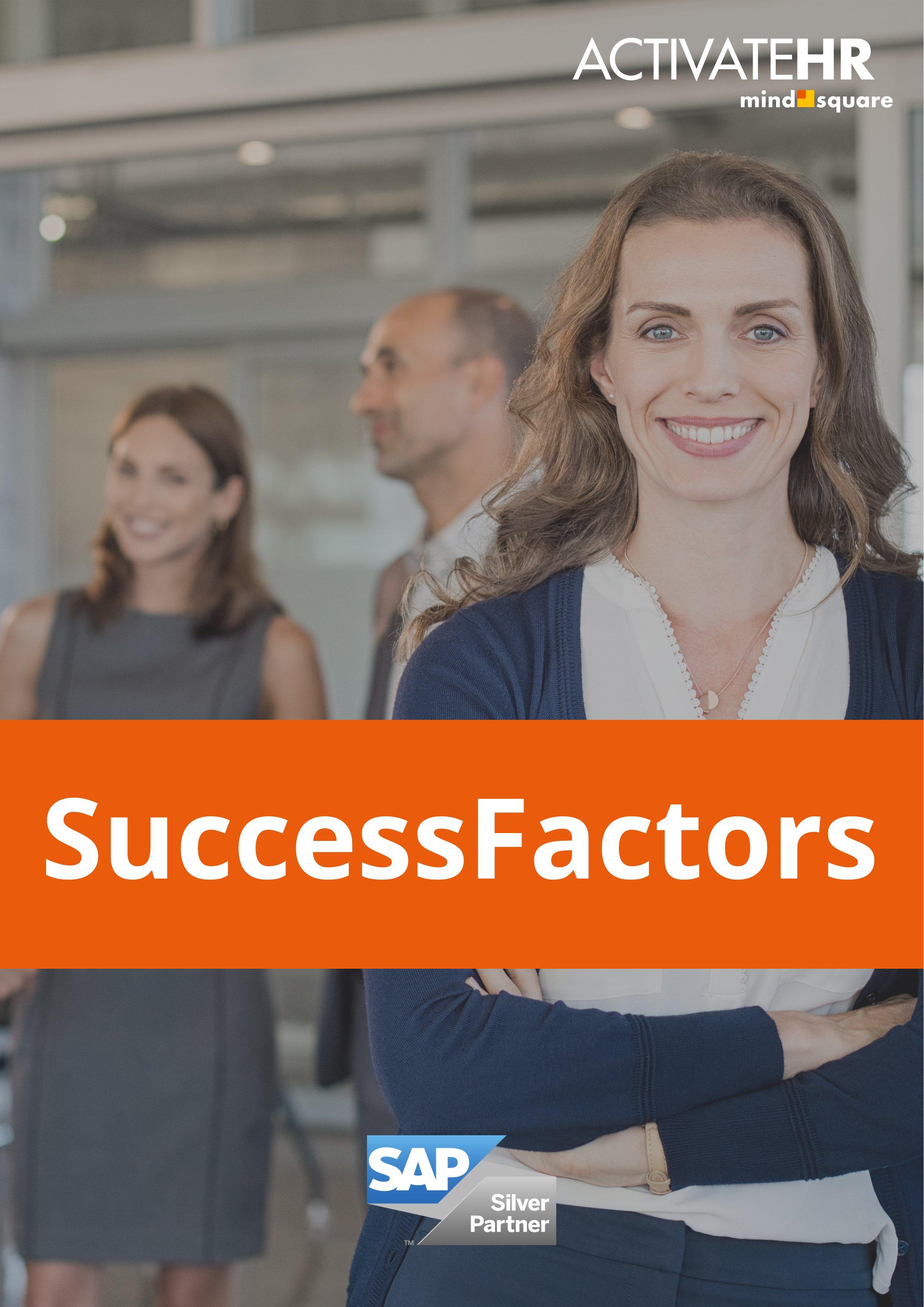 SuccessFactors Kickstart